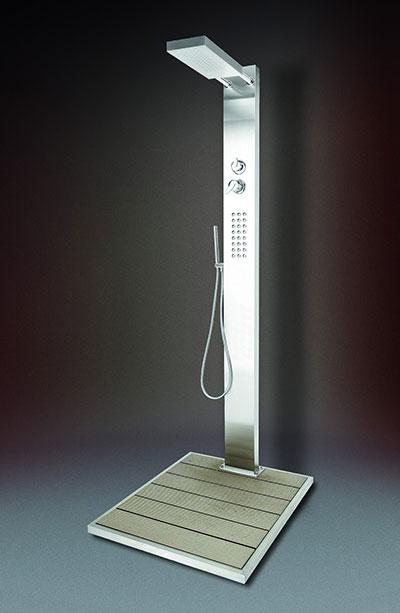 whirlpool zentrum s dwest ideal gartendusche elba. Black Bedroom Furniture Sets. Home Design Ideas